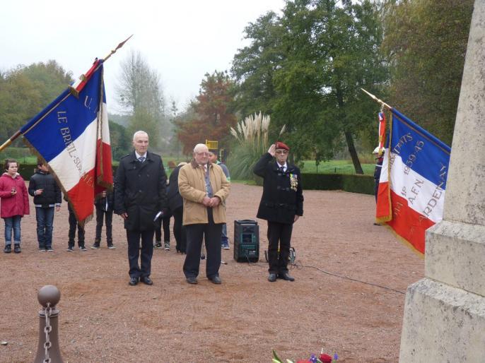 Ceremonie 11 Novembre 2015 - 3