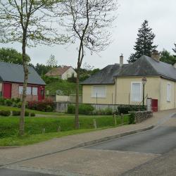 Ecole d'Ardenay Sur Mérize