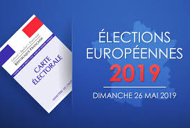 Elections europeennes 1